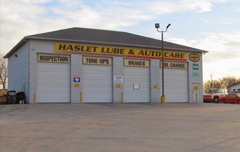 Haslet Auto Care